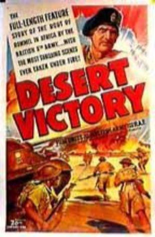Desert Victory null