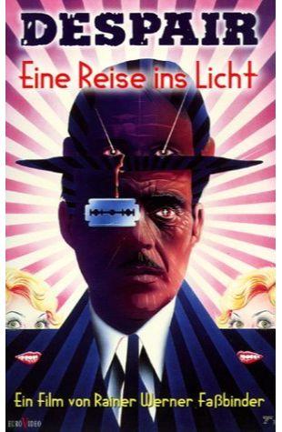 Despair Rainer Werner Fassbinder