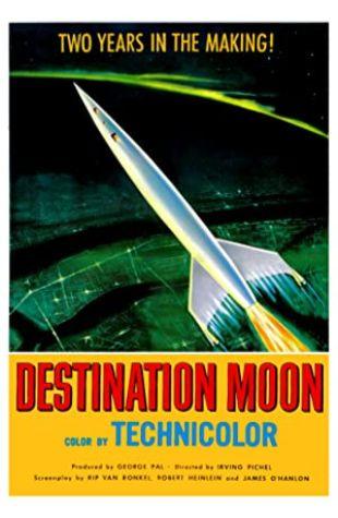Destination Moon null