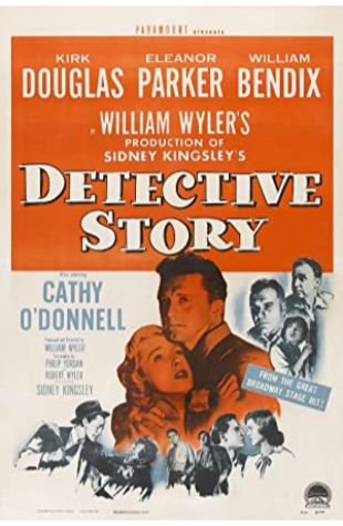 Detective Story Lee Grant
