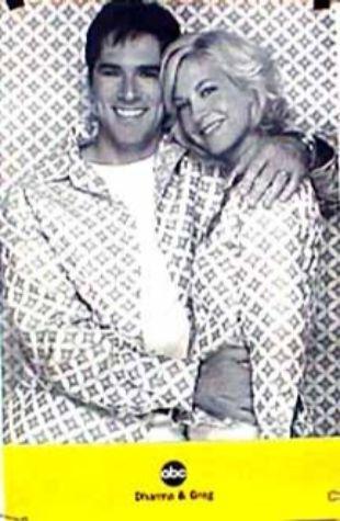 Dharma & Greg Jenna Elfman