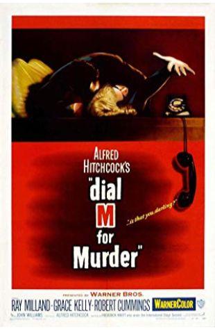 Dial M for Murder John Williams