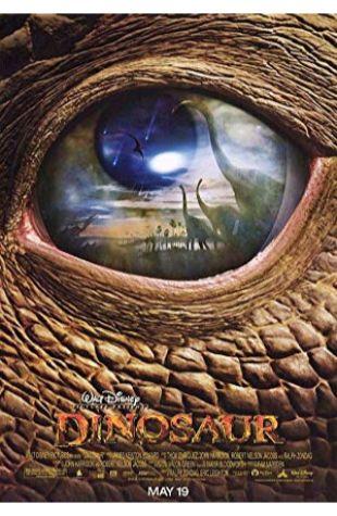 Dinosaur Frank E. Eulner