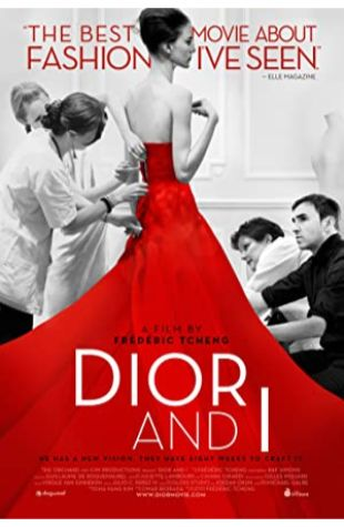 Dior and I Frédéric Tcheng