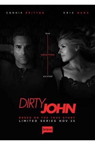 Dirty John Julia Garner
