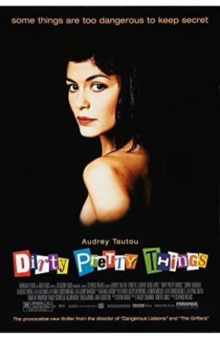 Dirty Pretty Things Stephen Frears