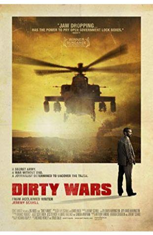 Dirty Wars Rick Rowley