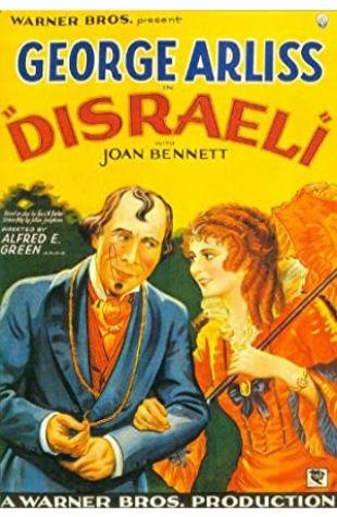 Disraeli George Arliss