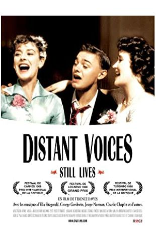 Distant Voices, Still Lives Terence Davies