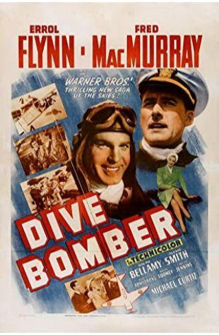 Dive Bomber Bert Glennon