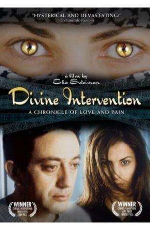 Divine Intervention Elia Suleiman