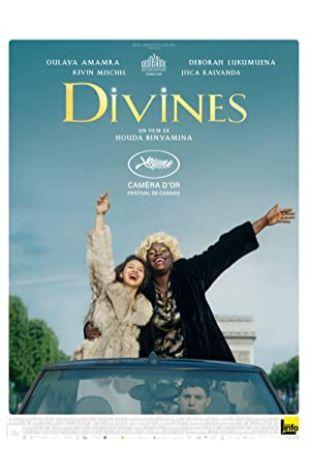 Divines Houda Benyamina