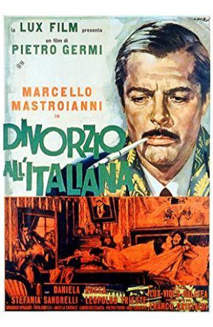 Divorce Italian Style Ennio De Concini