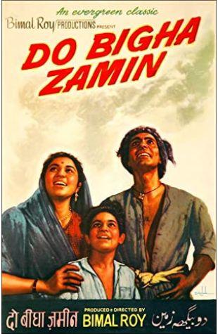 Do Bigha Zamin Bimal Roy