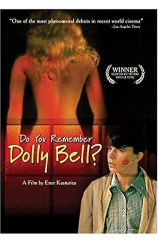 Do You Remember Dolly Bell? Emir Kusturica