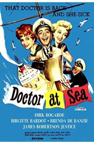 Doctor at Sea Ralph Thomas