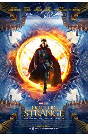 Doctor Strange Stephane Ceretti