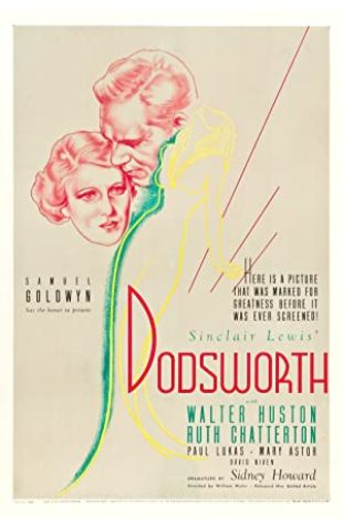 Dodsworth Walter Huston