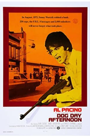 Dog Day Afternoon Frank Pierson