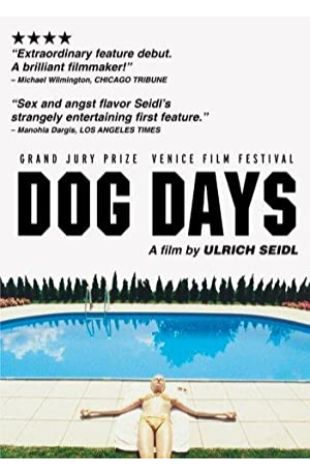 Dog Days Ulrich Seidl