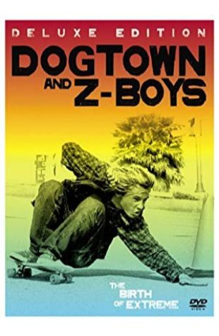 Dogtown and Z-Boys Stacy Peralta