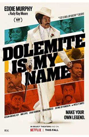 Dolemite Is My Name Ruth E. Carter