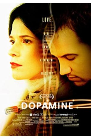 Dopamine Mark Decena