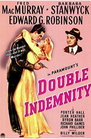 Double Indemnity null