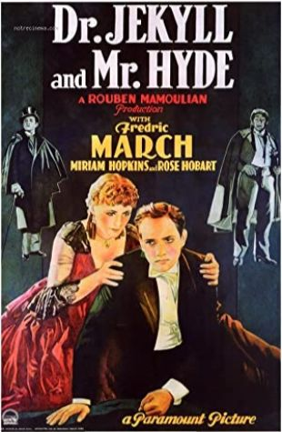 Dr. Jekyll and Mr. Hyde Fredric March