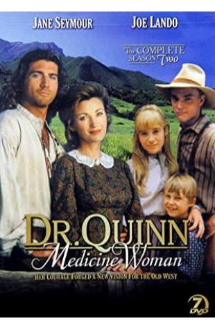 Dr. Quinn, Medicine Woman Jane Seymour