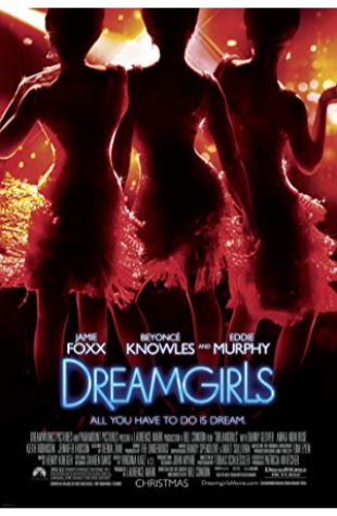 Dreamgirls Jennifer Hudson