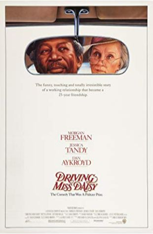 Driving Miss Daisy Jessica Tandy