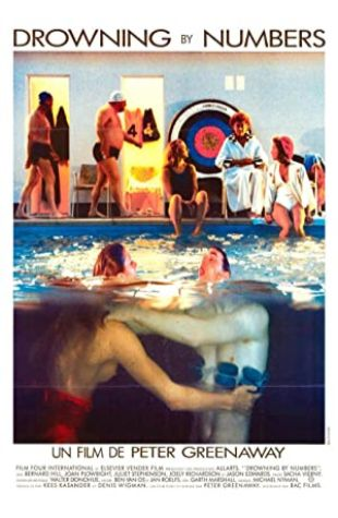 Drowning by Numbers Peter Greenaway