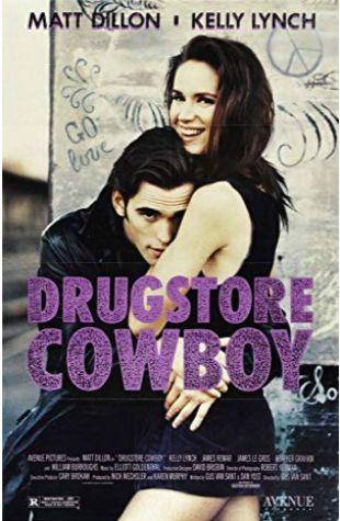 Drugstore Cowboy Gus Van Sant