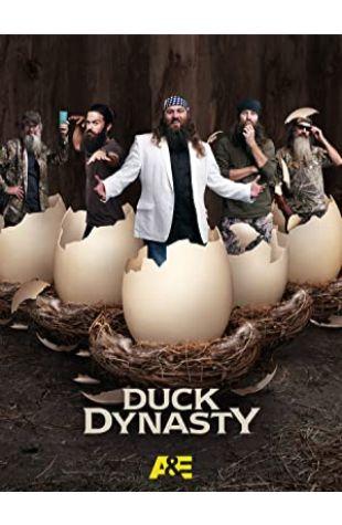 Duck Dynasty Deirdre Gurney