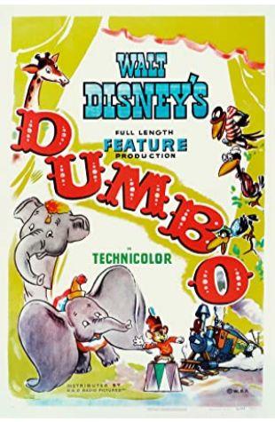 Dumbo Frank Churchill