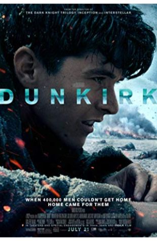 Dunkirk Richard King