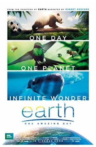 Earth: One Amazing Day Stephen McDonogh