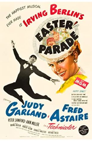Easter Parade Johnny Green