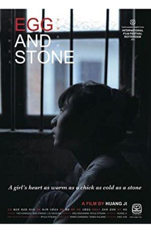Egg and Stone Ji Huang