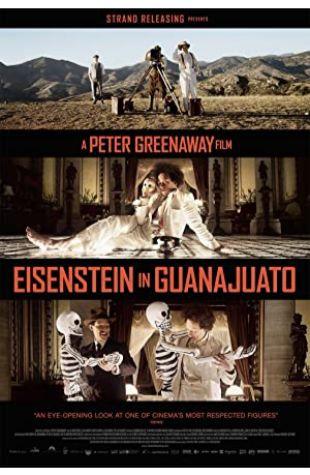 Eisenstein in Guanajuato Peter Greenaway