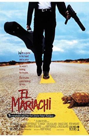 El mariachi Robert Rodriguez