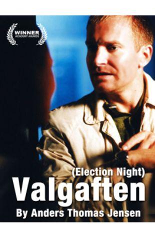 Election Night Kim Magnusson