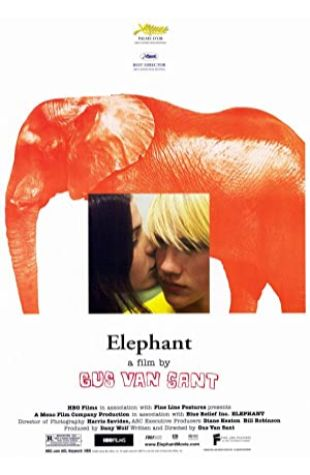 Elephant Gus Van Sant