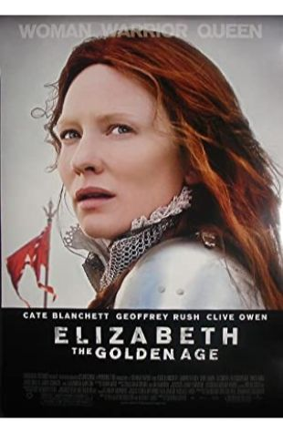 Elizabeth: The Golden Age Alexandra Byrne