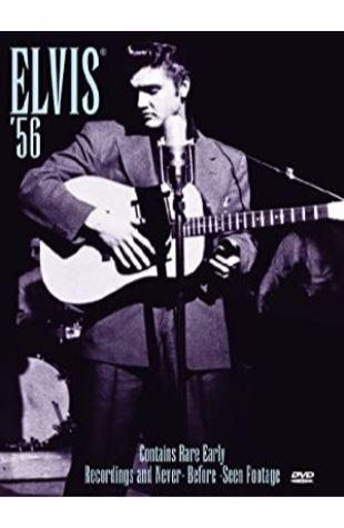 Elvis '56 Alan Raymond