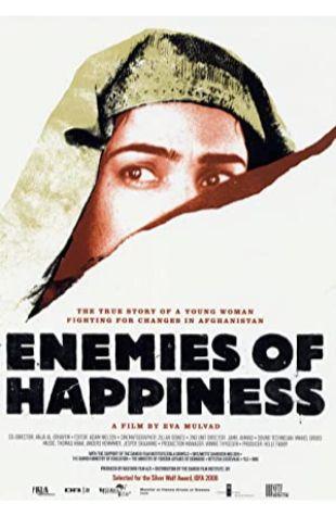 Enemies of Happiness Eva Mulvad