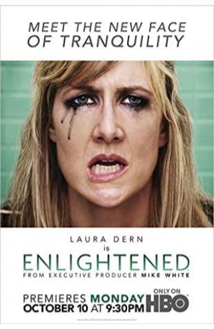Enlightened Laura Dern