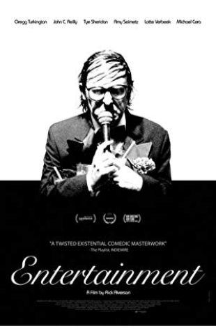 Entertainment Rick Alverson