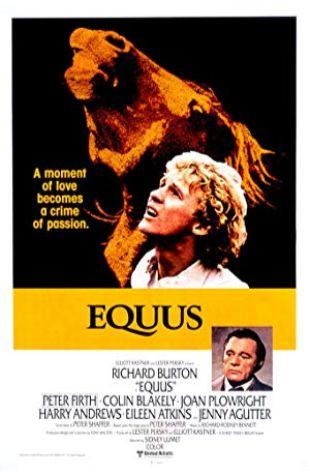 Equus Richard Burton